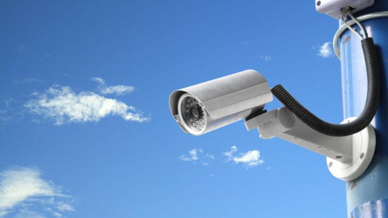 Установка видеонаблюдения в Рязани для любых объектов