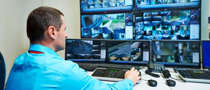 Комплексные системы безопасности и охраны для дома или бизнеса