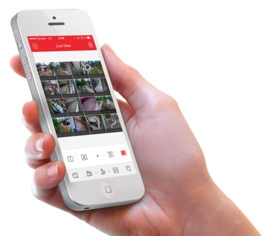 онлайн видеонаблюдение в рязани