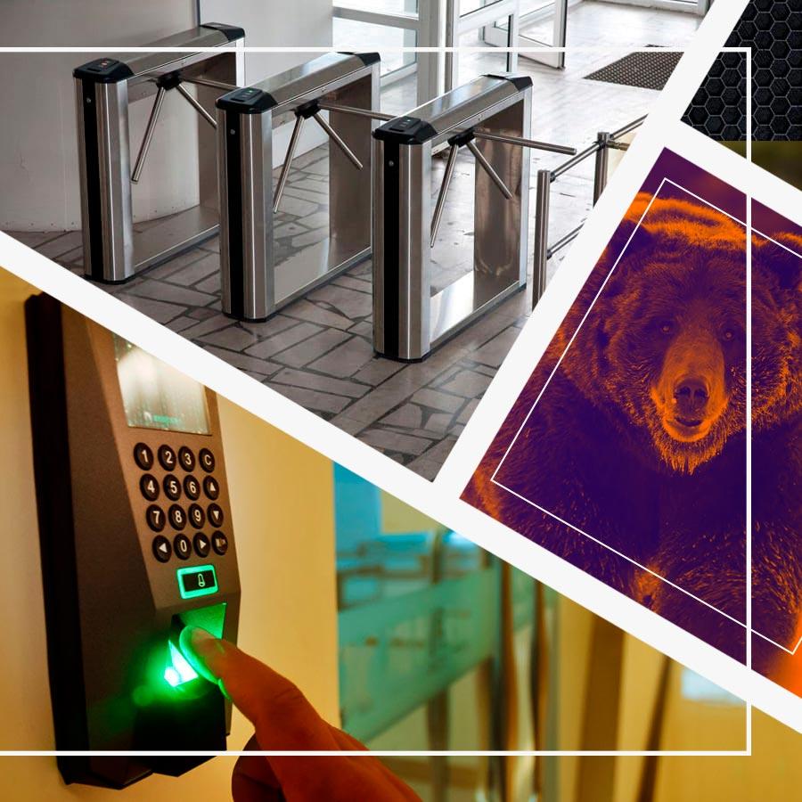 Системы контроля доступа (СКУД) для вашего бизнеса