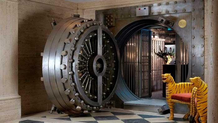 Системы безопасности, охраны и сигнализации в банках - что стережет наши деньги