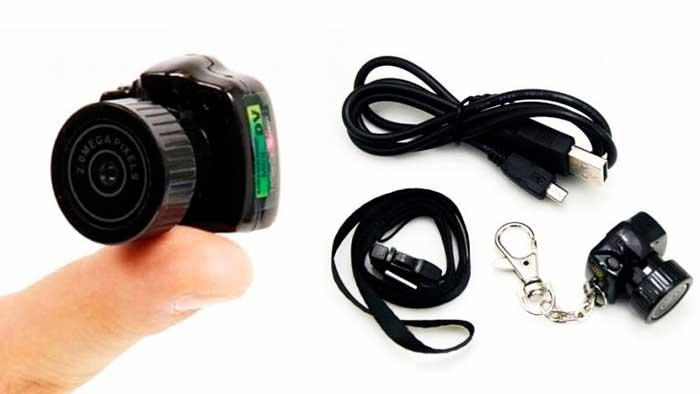 За камеру видеонаблюдения могут возбудить уголовное дело