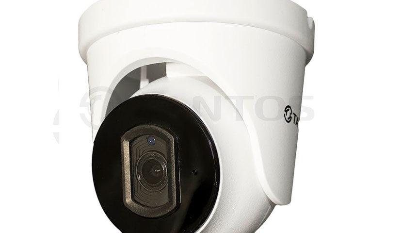 Купольная IP-камера Tantos TSi-Beco25FP (3.6)