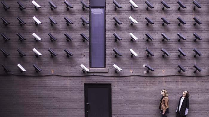 Как работает камера видеонаблюдения?