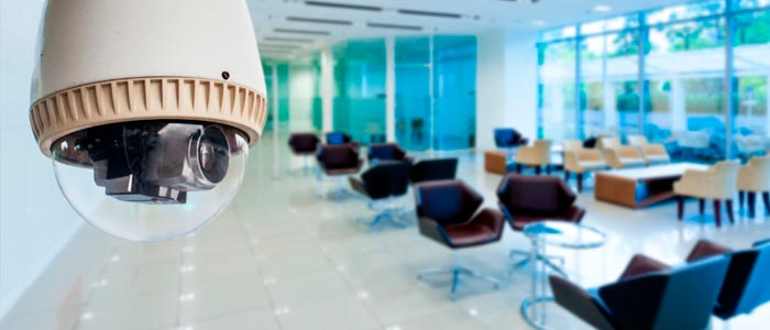 Системы видеонаблюдения для банков и финансовых организаций