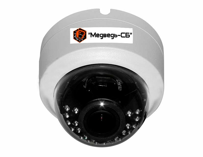 IP-видеокамера MSB-DI4Poe (2,8) me